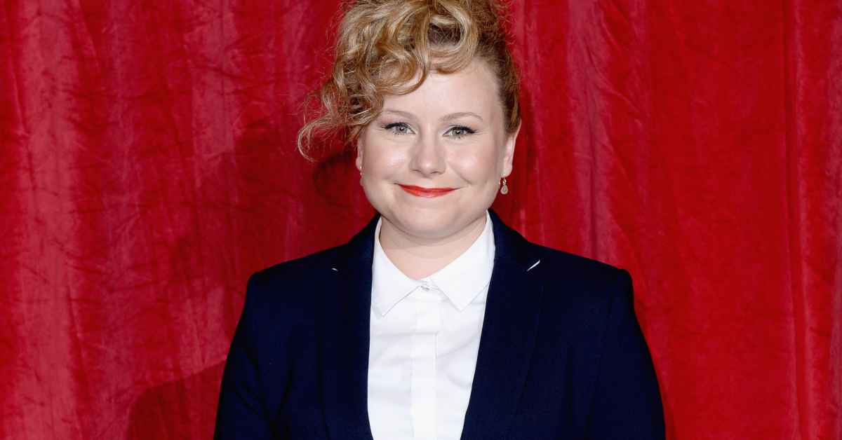 Coronation Street star Dolly-Rose Campbell comes out as bisexual