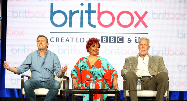 ITV and BBC are launching a UK Netflix rival called 'BritBox'