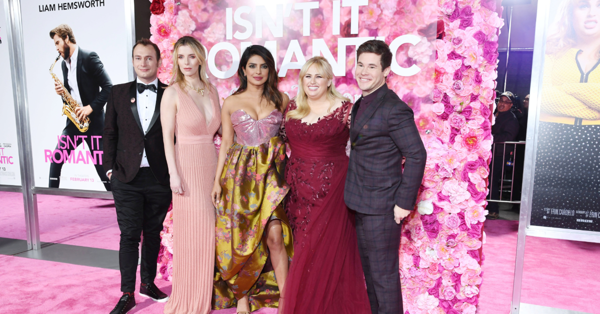 Rebel Wilson insisted on casting an openly gay actor for a gay character