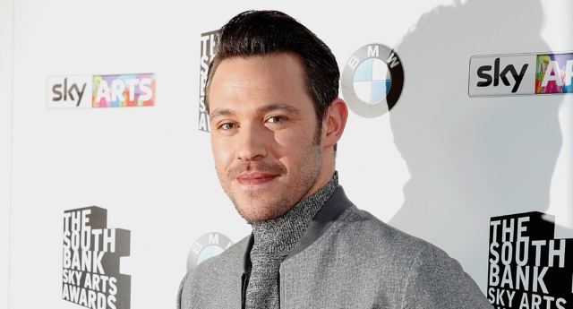 Performer Will Young came out in 2002 (John Phillips/Getty)