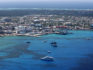 George Town in Grand Cayman, Cayman Islands, a British Overseas Territory  (David Rogers/Getty)