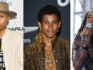 Lena Waithe, Keiynan Lonsdale and Angelica Ross are among the stars in the clip to address racist anti-LGBT violence (Getty)