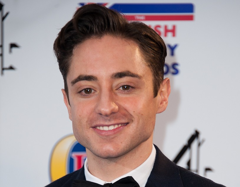Plebs actor Ryan Sampson comes out as gay on social media