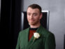 Recording artist Sam Smith attends the 60th Annual GRAMMY Awards at Madison Square Garden on January 28, 2018 in New York City. (Jamie McCarthy/Getty)