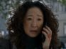 Sandra Oh as Eve Polastri in Killing Eve season two. (BBC America/YouTube)
