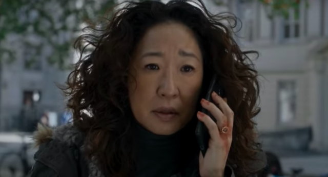 New trailer revealed for Killing Eve season two