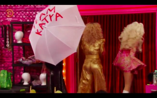 RuPauls Drag Race All Stars 2 winner Alaska