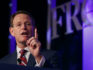 Family Research Council President Tony Perkins delivers remarks at the opening of the council's Value Voters Summit at the Omni Shoreham Hotel September 21, 2018 in Washington, DC.