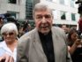 Cardinal George Pell was found guilty of abusing two 13-year-old boys (BRENDON RATNAYAKE/AFP/Getty)