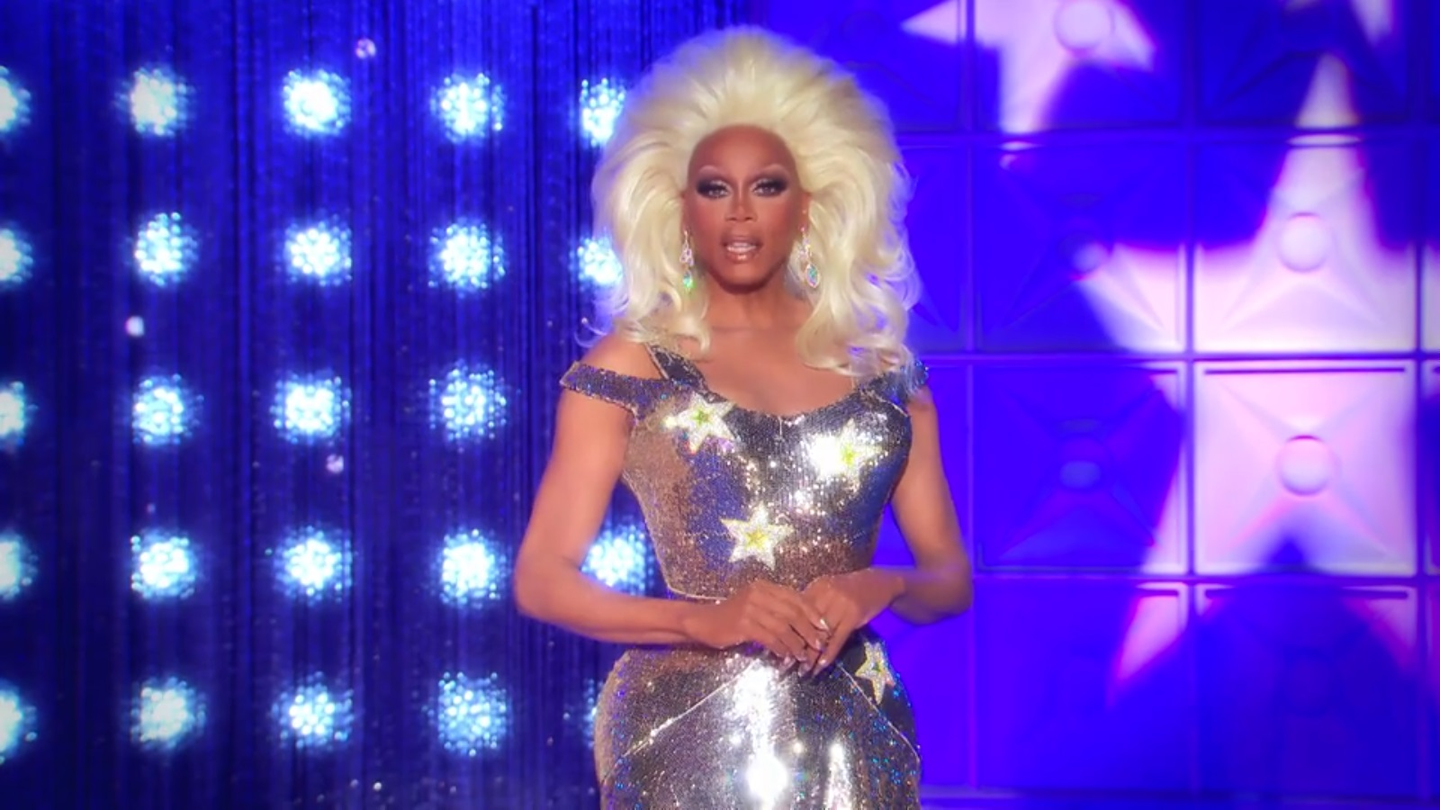 Gay couples watch TV like everyone else, but with more Drag Race