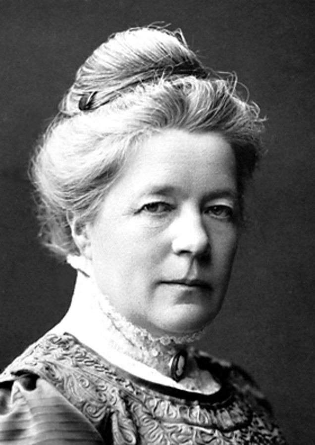 LGBT History Month: Selma Lagerlöf had a long same-sex relationship with Sophie Elkan