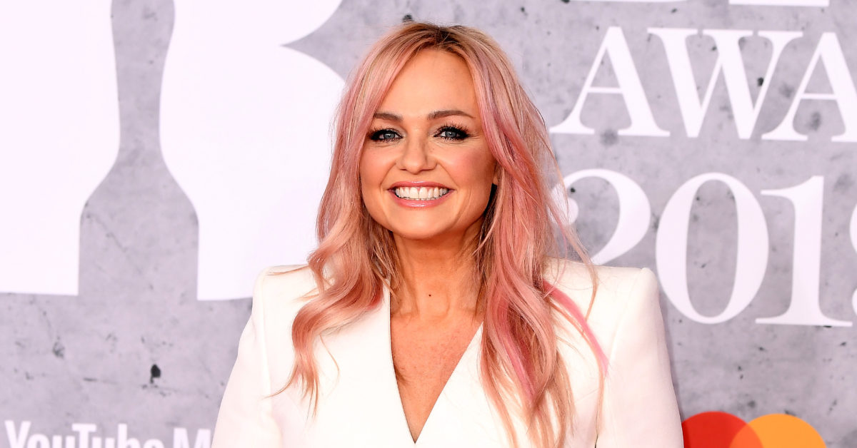 Emma Bunton has released her first solo album since December 2006. (Jeff Spicer/Getty)