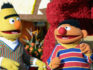 Bert and Ernie have been gay icons to many for years (Matthew Simmons/Getty)