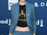Asia Kate Dillon attends the 29th Annual GLAAD Media Awards at The Hilton Midtown on May 5, 2018 in New York City. (Cindy Ord/Getty Images for GLAAD)