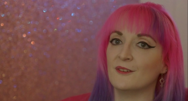 Bisexual woman opens up about rape by straight couple