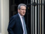 Secretary of State for Education, Damian Hinds, arrives for the weekly cabinet meeting at Downing Street on February 26, 2019 in London, England. (Chris J Ratcliffe/Getty)
