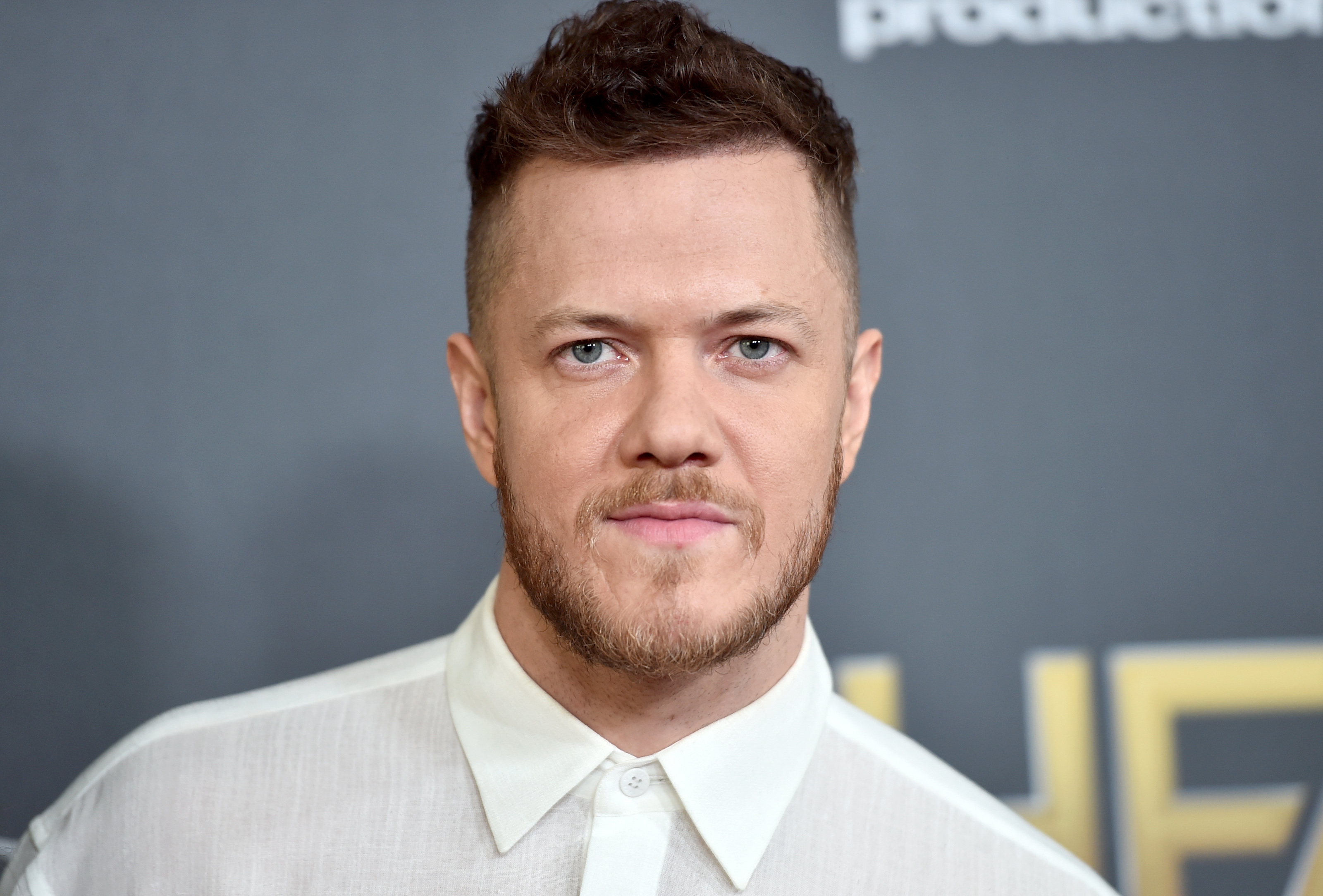 Dan Reynolds of Imagine Dragons attends the 22nd Annual Hollywood Film Awards at The Beverly Hilton Hotel on November 4, 2018 in Beverly Hills, California.