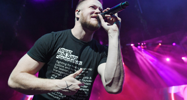 Imagine Dragons' Dan Reynolds pleads for faith leaders to disavow gay cure therapy
