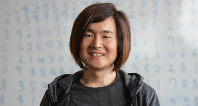Emma Haruka Iwao calculated pi to 31 trillion digits, smashing the previous record of 22 trillion. (Google)