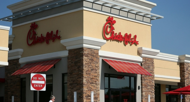 Chick-fil-A donated almost $2 million to anti-LGBT groups in 2017
