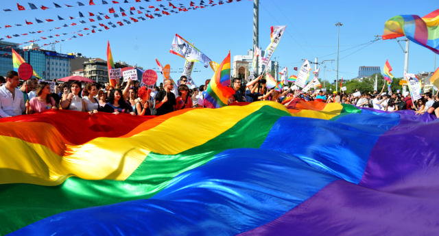 10 LGBT+ charities worth supporting and donating to