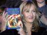 JK Rowling reveals that Harry Potter is bisexual ahead of new spin-off.  (Photo by Christopher Furlong/Getty Images)