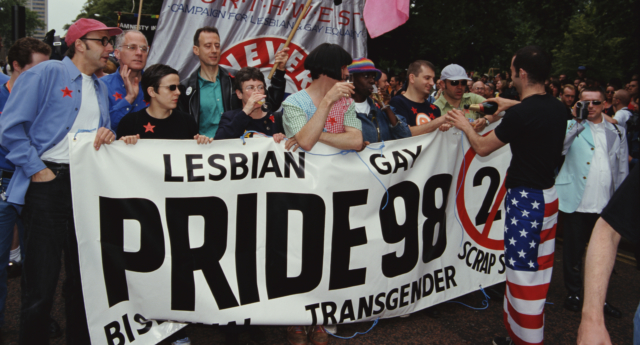 Section 28 LGBT teachers remain less likely to be out at school