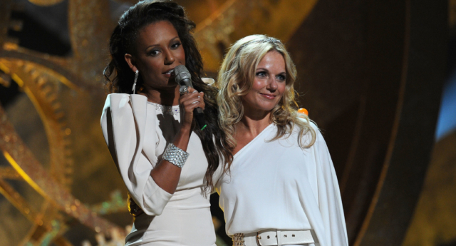 Spice girl Mel B had sex with Geri Halliwell: 'It just happened'