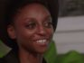 By the end of the week with the Queer Eye's Fab Five, Jess embraced her identity as a strong, black, beautiful lesbian woman. (Netflix)