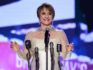 Actor Patti LuPone performs onstage during the 60th Annual GRAMMY Awards at Madison Square Garden on January 28, 2018 in New York City.  (Kevin Winter/Getty for NARAS)