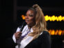 Queen Latifah onstage during the Black Girls Rock! 2018 show at New Jersey Performing Arts Center on August 26, 2018 in Newark, New Jersey (Manny Carabel/Getty)