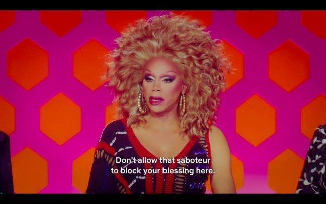 RuPaul's Drag Race returns with episode two of season eleven.
