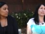 Taeko Bufford (L) and Diane Cervelli (R) (Lambda Legal's YouTube channel)