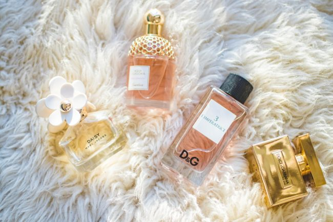 Perfumes for your mum