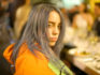"Billie Eilish was criticised after ""Wish You Were Gay"" came out. (Bennett Raglin/Getty)"