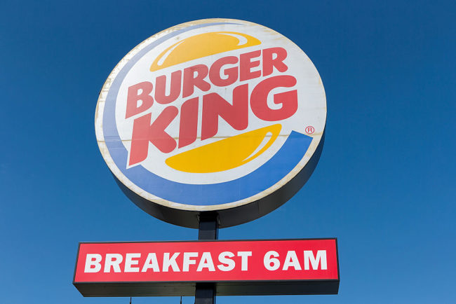 Gay man and transgender woman allegedly beaten up by Burger King staff