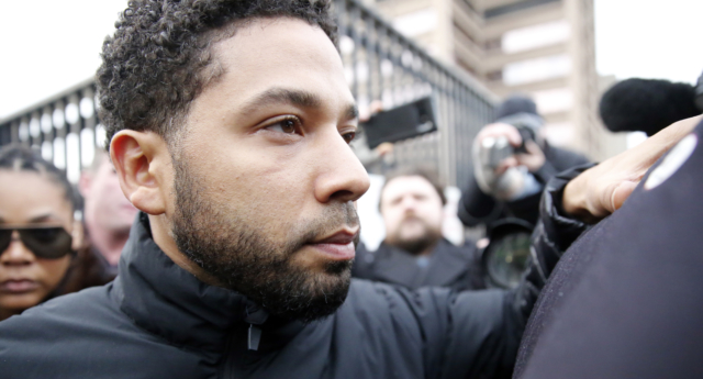 Brothers in Smollett case say they have 'tremendous regret'