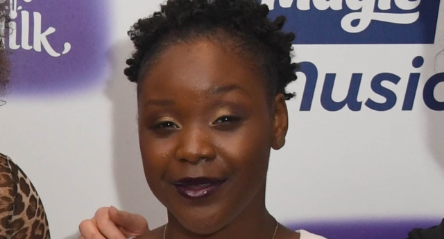 Seyi Omooba is set to star as Celie in a musical production of The Color Purple. (Stuart C. Wilson/Getty)