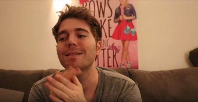 Bisexual YouTuber Shane Dawson denies he had sex with his cat