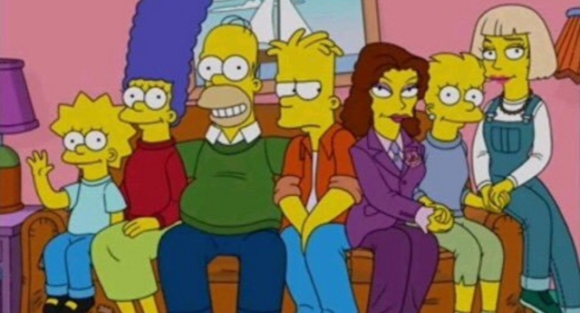 Lisa Simpson is 'possibly polyamorous,' says Simpsons showrunner
