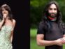 Dana International and Conchita Wurst will return to the Eurovision Song Contest (Sean Gallup/Getty)