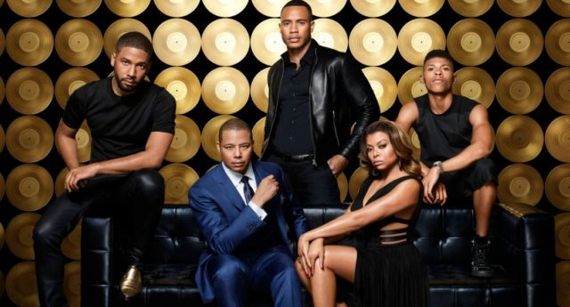 The cast of Empire back Jussie Smollett after the alleged hate crime attack.