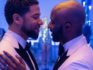 Jussie Smollett and Toby Onwumere on Empire (Fox)