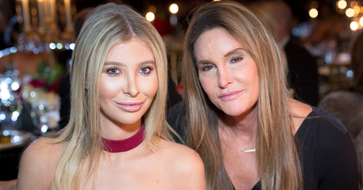 Who Is Caitlyn Jenner's Partner Sophia Hutchins? · PinkNews