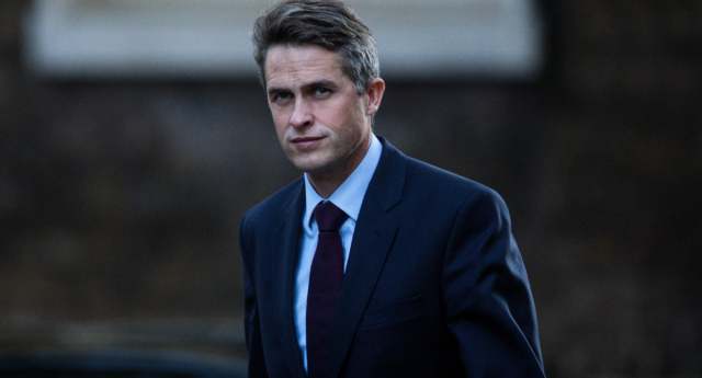 Defence secretary Gavin Williamson has asked Brunei to assure that gay British soldiers in Brunei are safe (Jack Taylor/Getty Images)