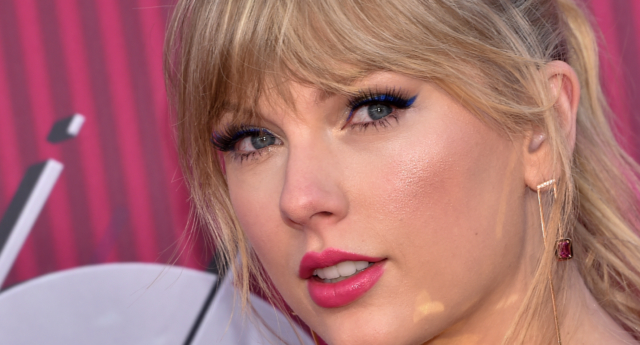 Taylor Swift Donates $113,000 to Fight 'Slate of Hate' Bills in Tennessee