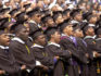 Morehouse College is a historically black all-male school (Erik S. Lesser/Getty Images)