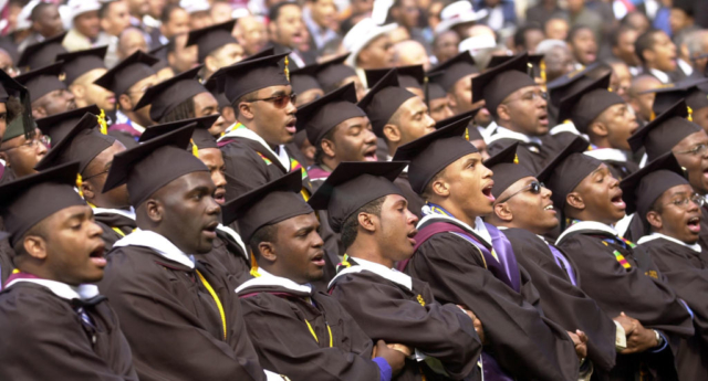 All-male Morehouse College to start accepting trans students