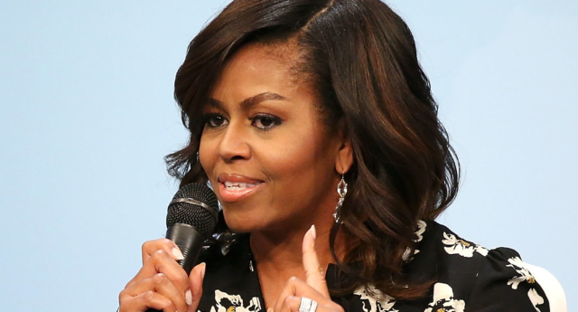 Michelle Obama gives Beyoncé's 'Homecoming' the perfect review
