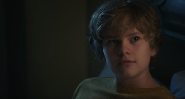 11-year-old Good Girls character comes out as trans in beautiful scene
